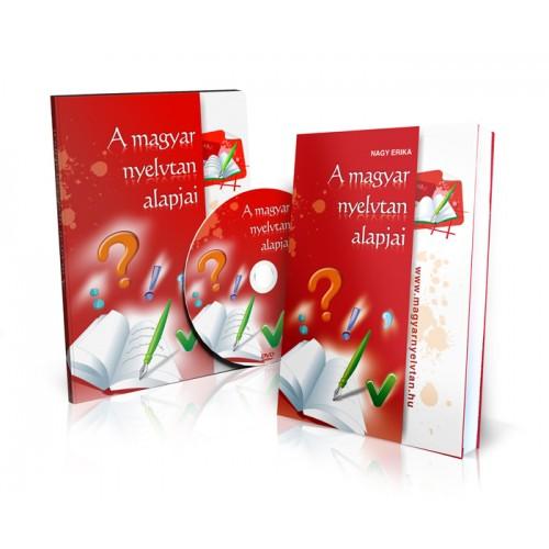 magyar nyelvtan alapjai dvd
